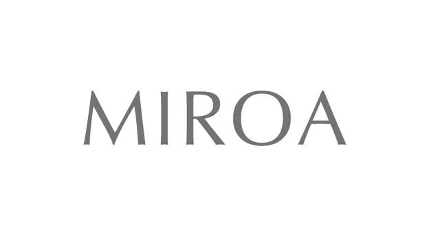 Logotipo Loja Miroa